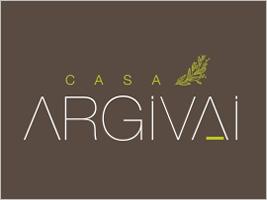 Você encontra produtos da Casa Argivai na Empório das Toalhas