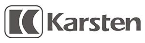 Você encontra produtos da Karsten na Empório das Toalhas