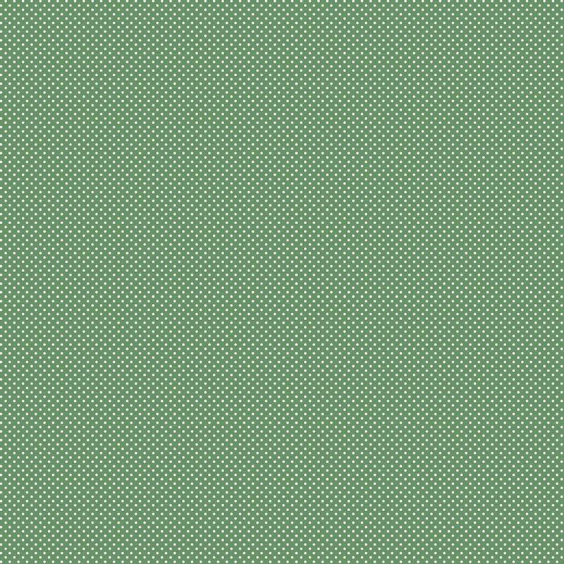 Fabricart Coleção Viagem - Micro Poá Verde Pistache - 50cm X150cm