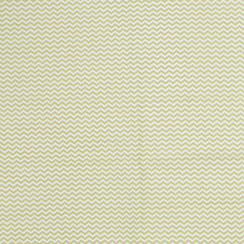 Caldeira - Chevron Limão - 50cm x 150cm