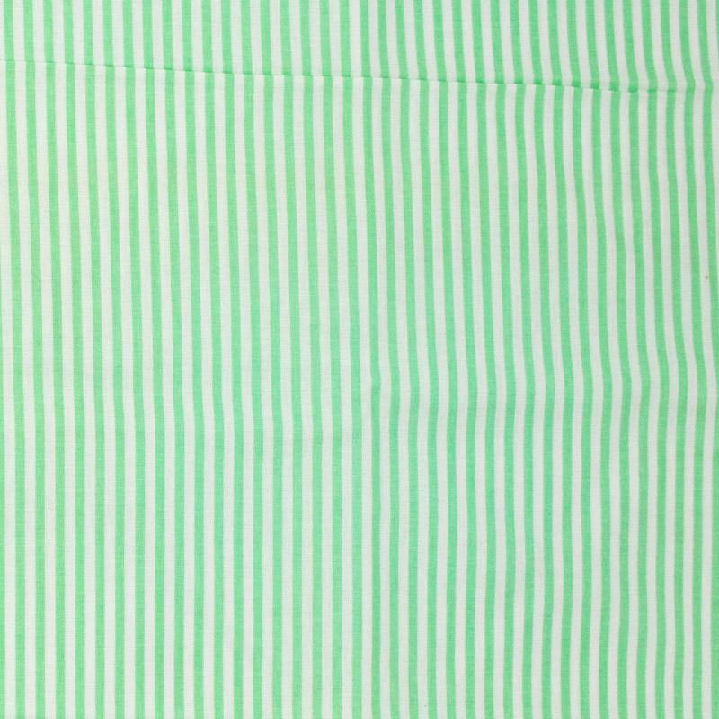 Caldeira - Listrado Verde Claro - 50cm x 150cm