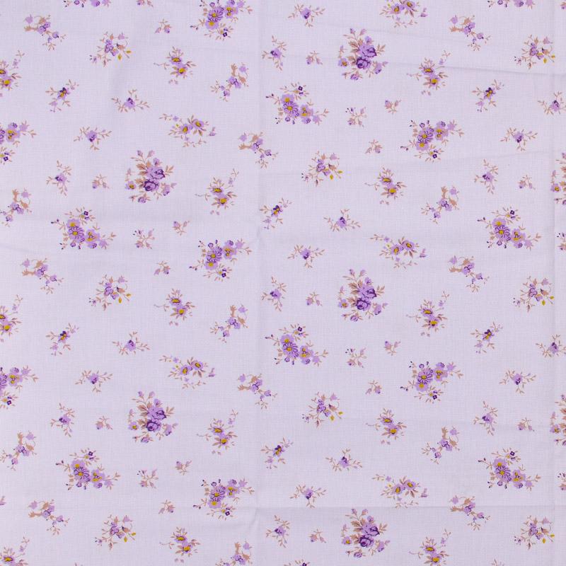 Mini Floral Lilas - 50cm X150cm