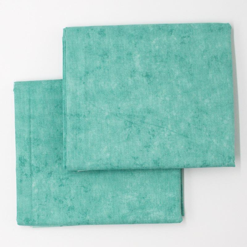 Cris Mazzer - Estampa Estonado Tiffany - 50cm x 150cm