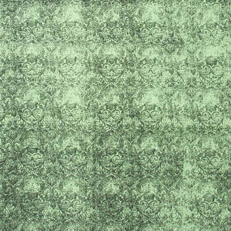 Estilotex - Arabesco Verde - 50cm x 150cm