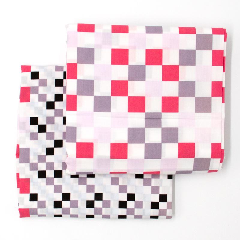 Fernando Maluhy - Faixas Geométricas - 50cm x 150cm