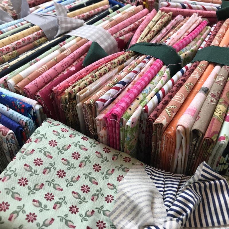 Kit da Ritinha - Cada Kit Contém 10 Estampas Diversas 50cm x 70cm