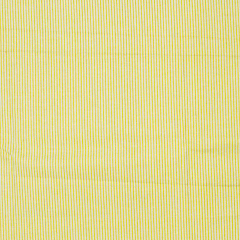Listrado Amarelo - 50cm X150cm