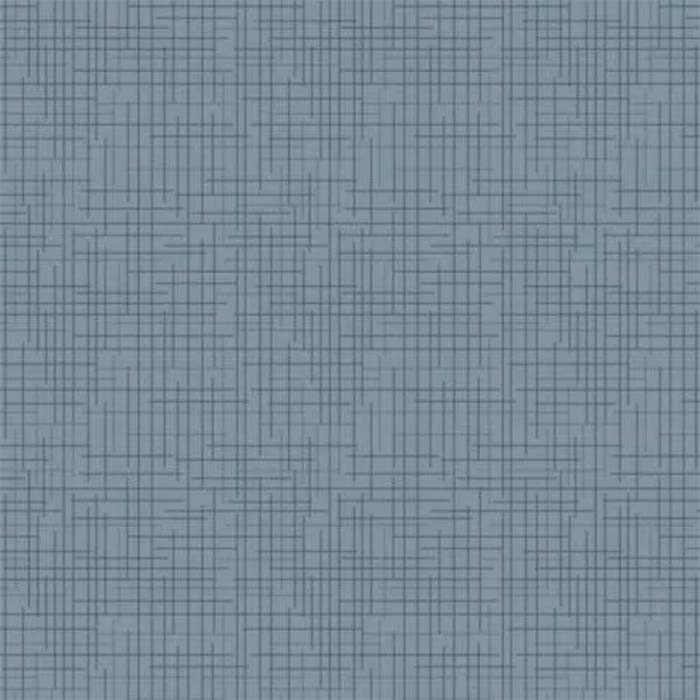 Fuxicos e Fricotes Coleção Texturas - Textura Azul Jeans - 50cm X150cm
