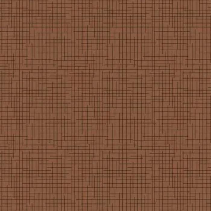 Fuxicos e Fricotes Coleção Texturas - Textura Café - 50cm X150cm