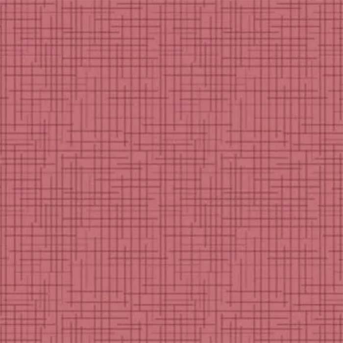 Fuxicos e Fricotes Coleção Texturas - Textura Goiaba - 50cm X150cm