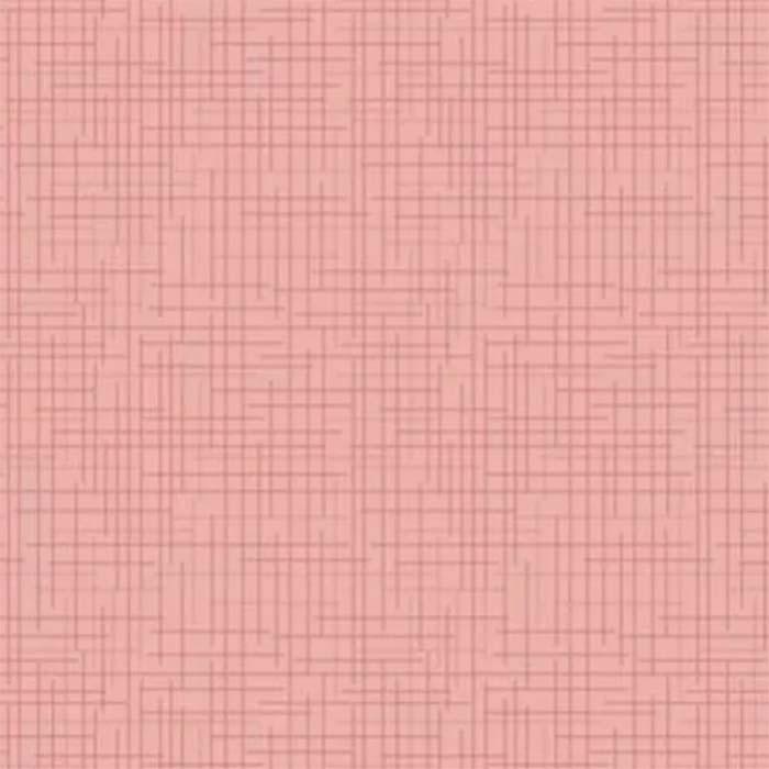 Fuxicos e Fricotes Coleção Texturas - Textura Salmão - 50cm X150cm