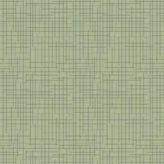 Fuxicos e Fricotes Coleção Texturas - Textura Verde - 50cm X150cm