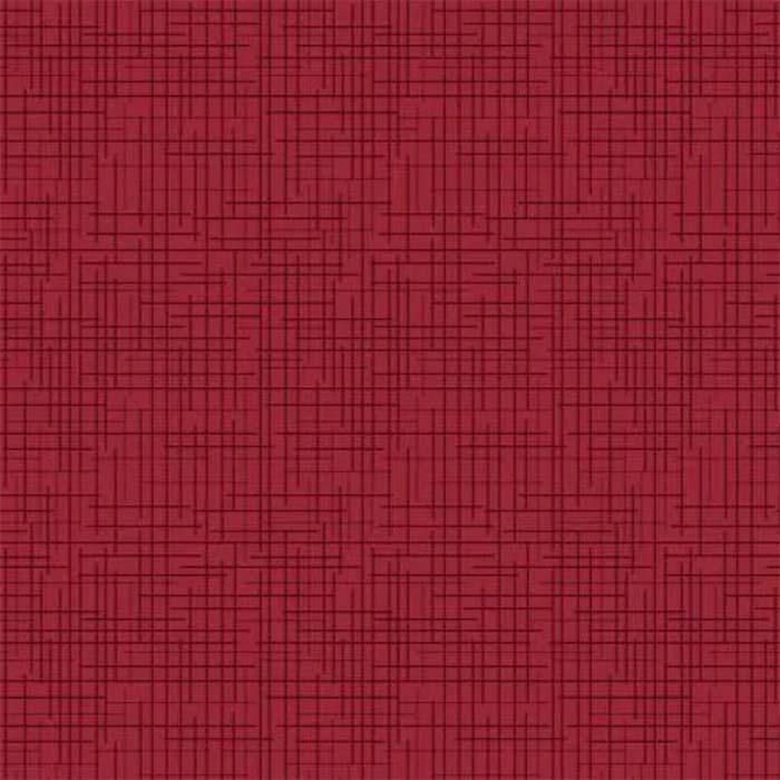 Fuxicos e Fricotes Coleção Texturas - Textura Vinho - 50cm X150cm
