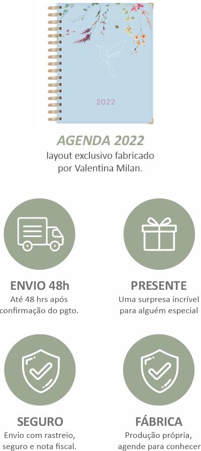 Agenda 2022 para mulheres empreendedoras