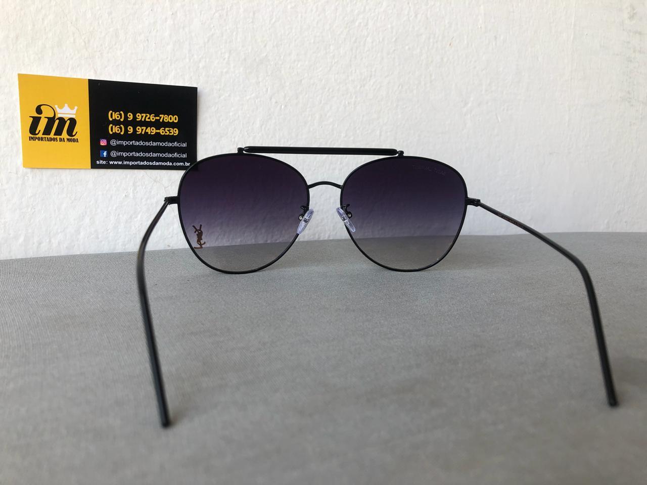 Oculos de Sol Saint Laurent Classic Replica Primeira Linha 2