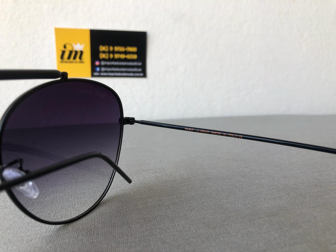 Oculos de Sol Saint Laurent Classic Replica Primeira Linha 3