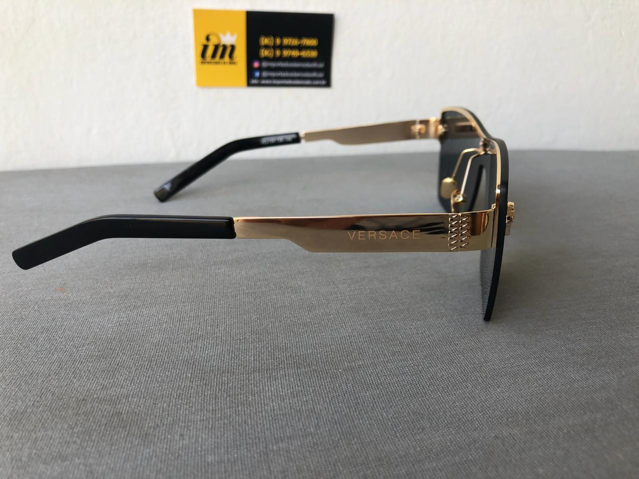 Oculos de Sol Versace VE2154 Replica Primeira Linha 2