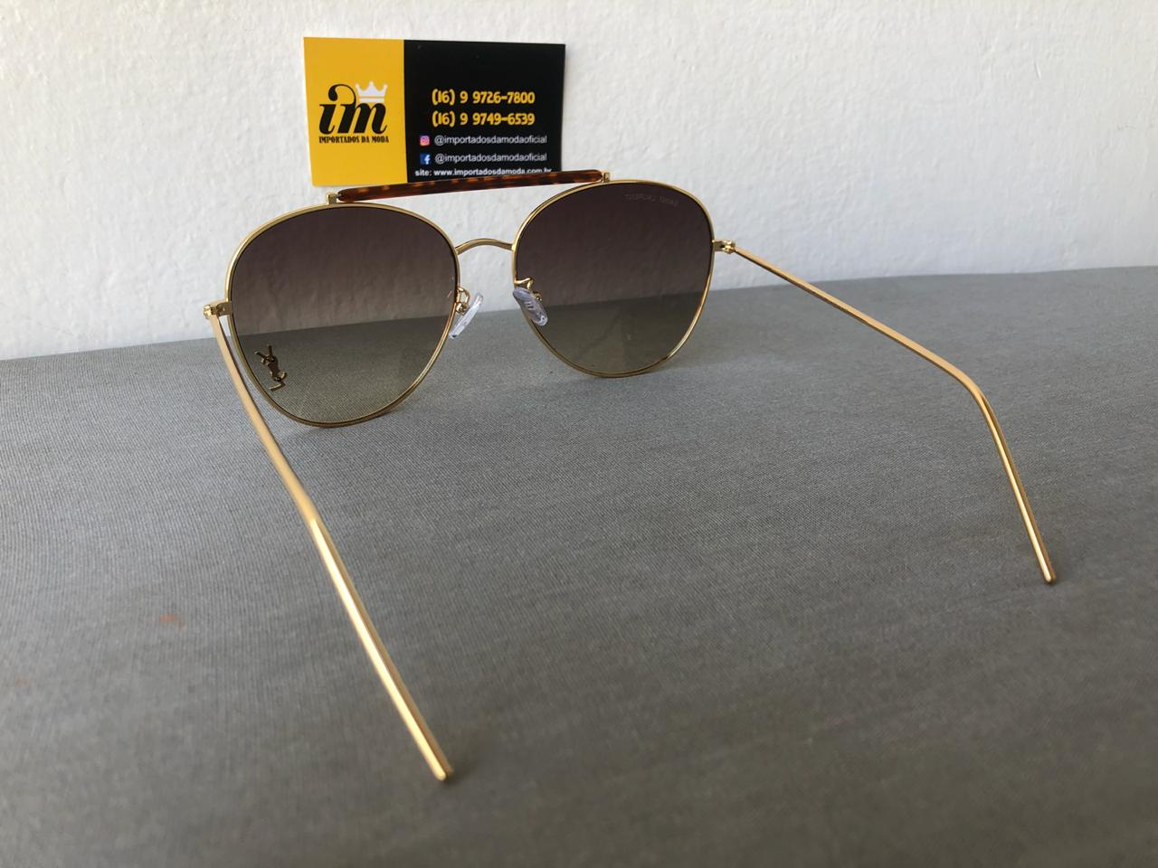 Oculos de Sol Saint Laurent Replica Primeira Linha 2