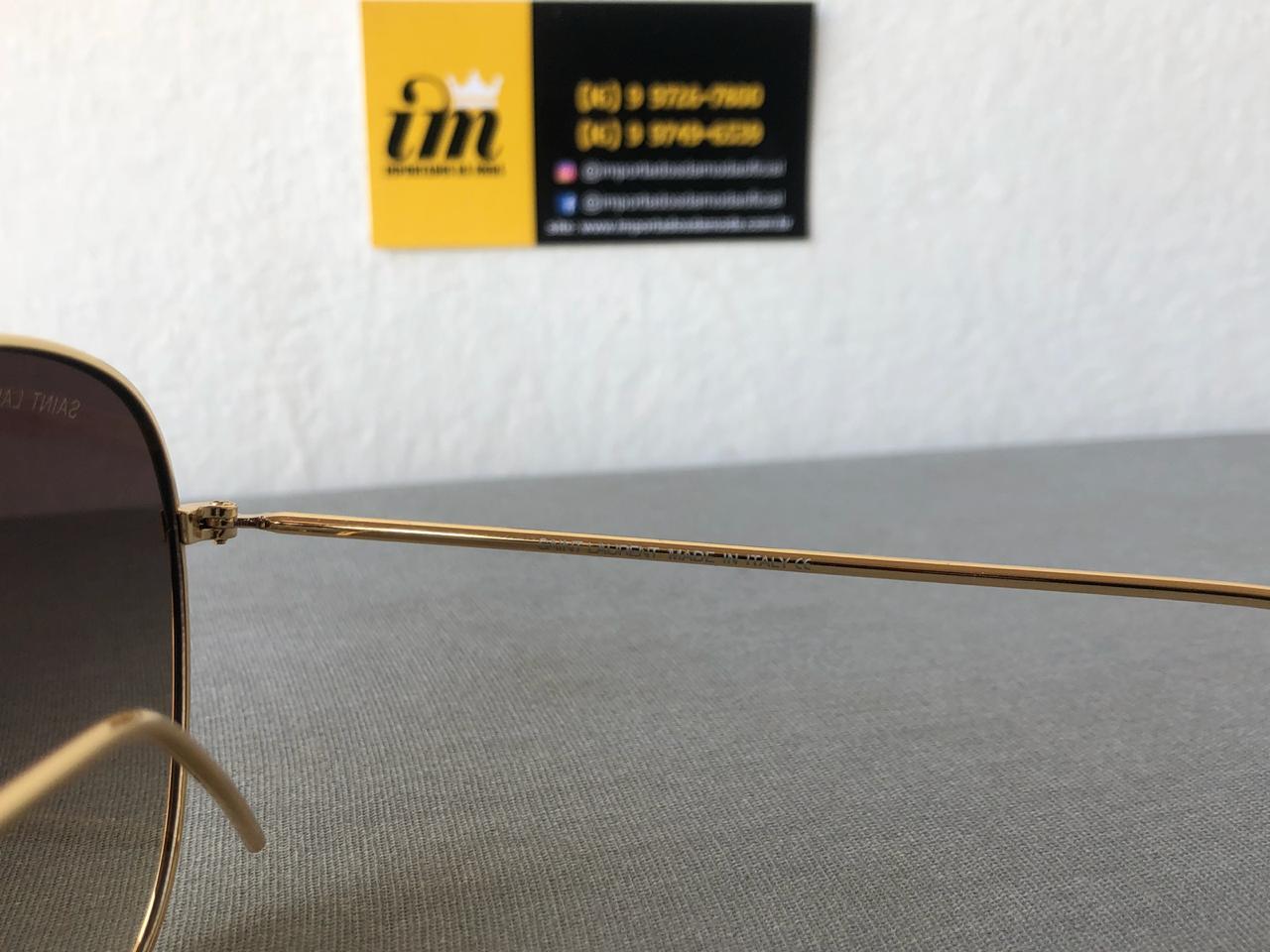 Oculos de Sol Saint Laurent Replica Primeira Linha 3