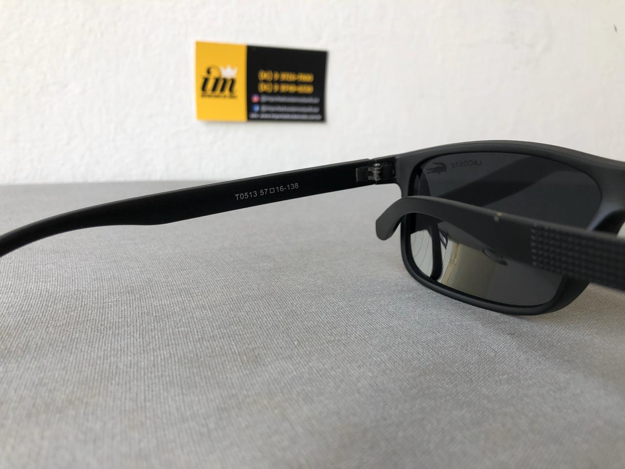 Oculos de Sol Lacoste Replica Primeira Linha 5