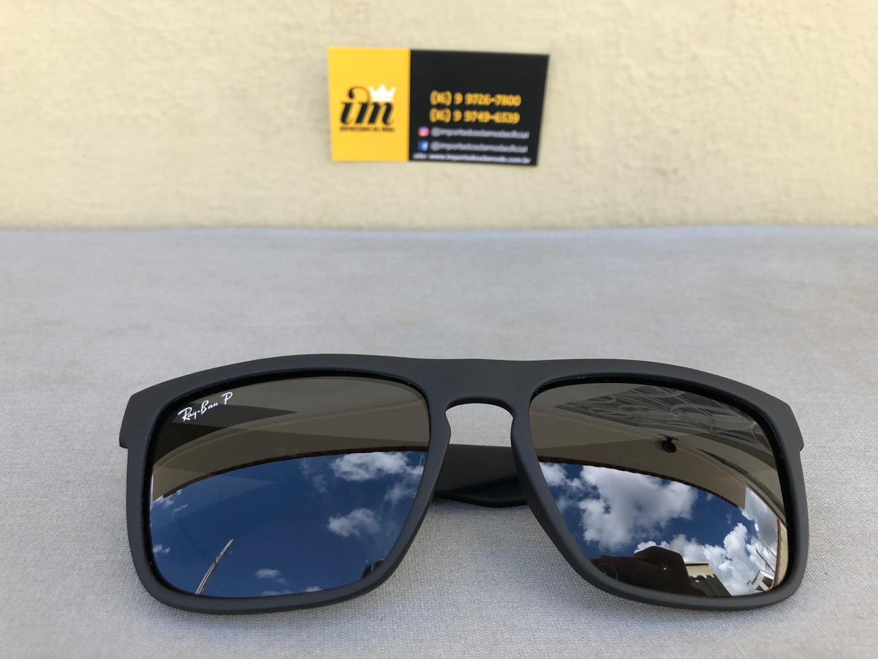 ray ban justin oculos de sol replica primeira linha importados da moda 2