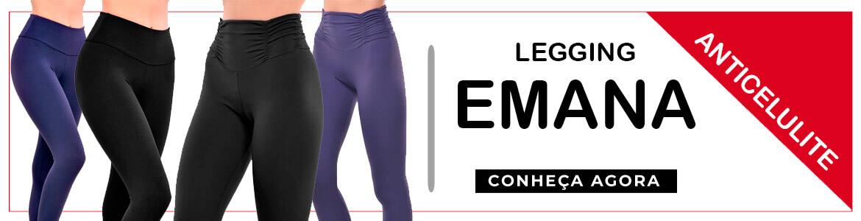 Legging Emana - Conheça