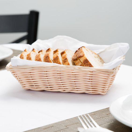 cesta-de-pães-rústica-com-guardanapos-de-algodão