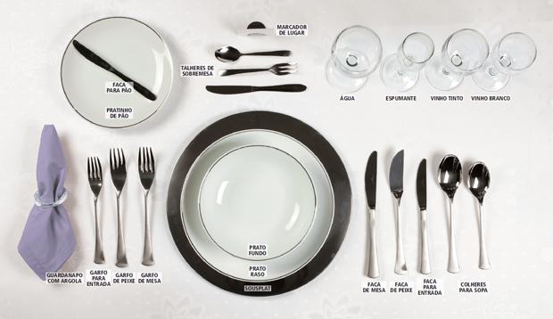 decoração de mesa para almoço formal