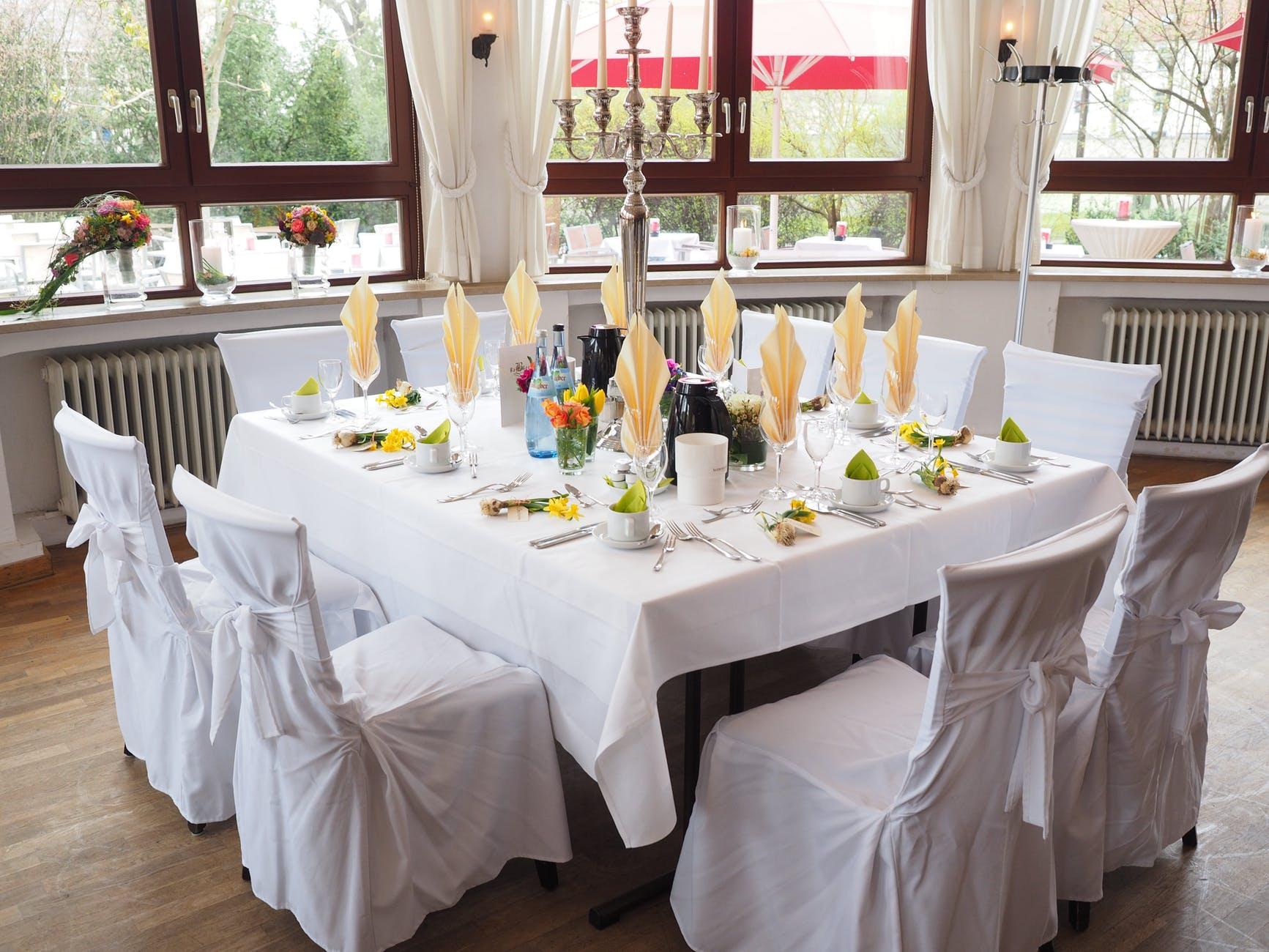 toalha de mesa oxford branca quadrada decoração