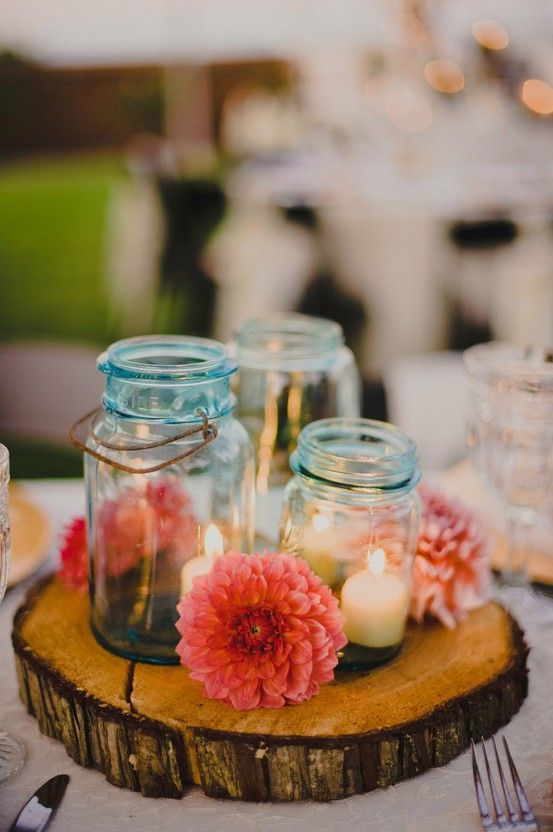 arranjo floral dicas para mesa posta