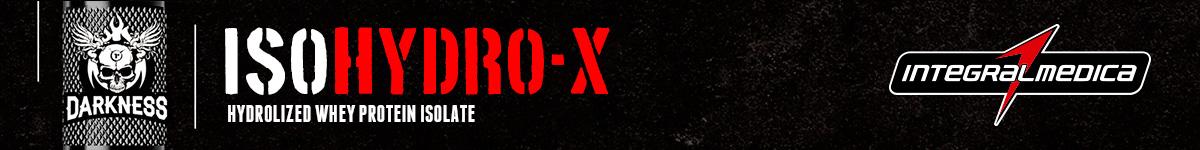 Iso Hydro-X