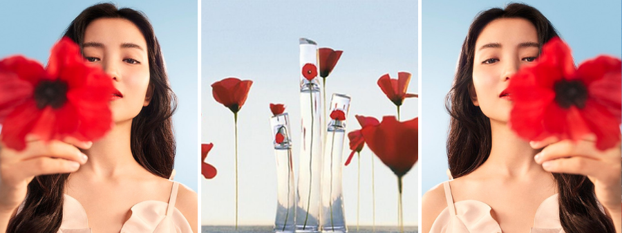 Flower by kenzo perfume importado feminino perfumer