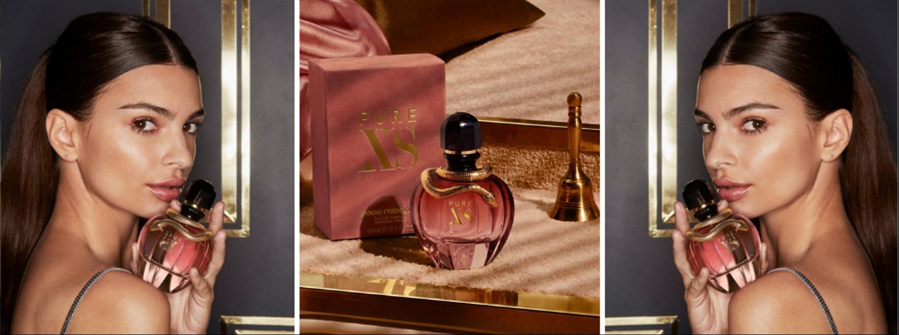 Pure XS Feminino Perfumer, perfumer pure Xs Feminino 30ml Paco rabanne