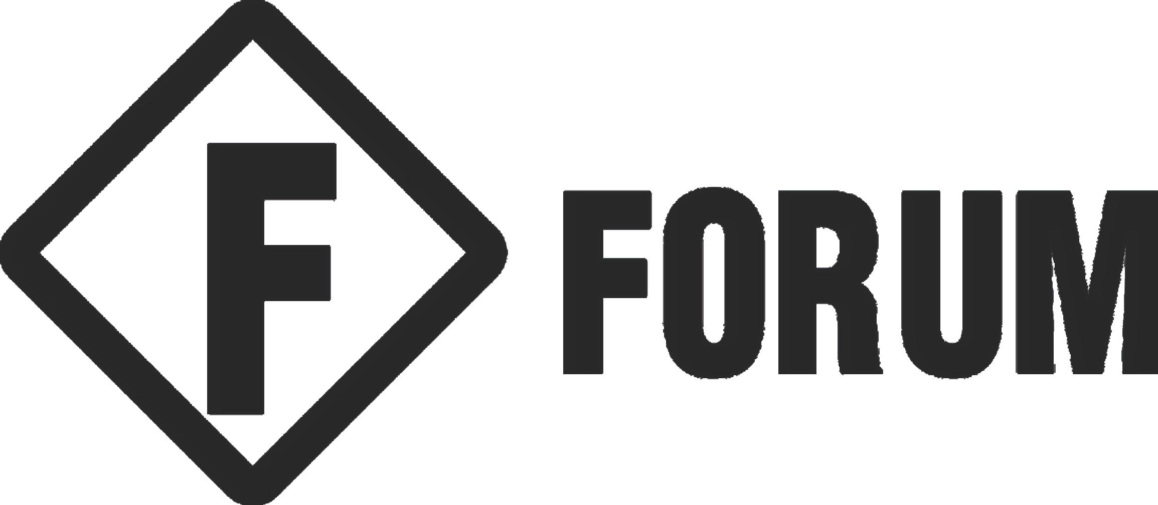 forum perfumes logo perfumer