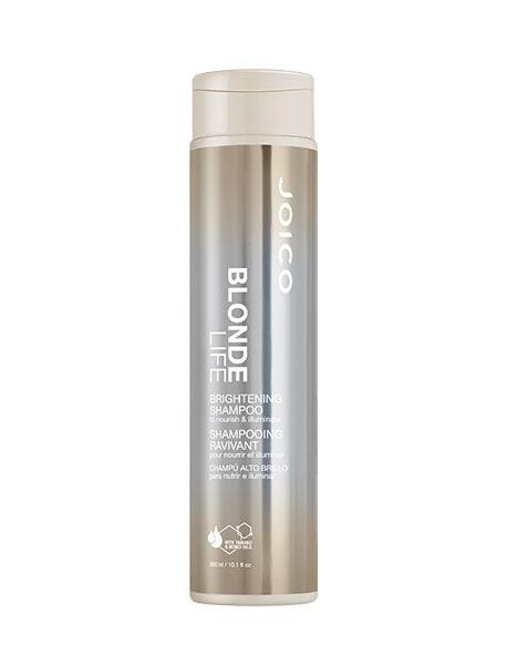 Shampoo Iluminador Joico Blonde Life para Cabelos Loiros 300ml Foto Principal