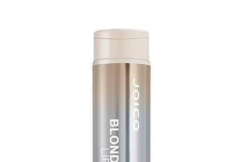 Shampoo Iluminador Joico Blonde Life Textura do Produto