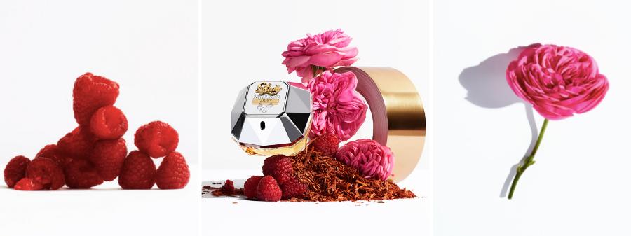 Perfume Lady Million Lucky Paco rabbane - Site Perfumer