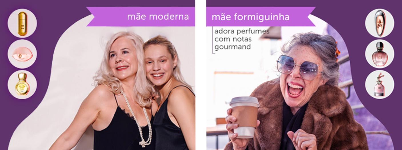 perfumes importados para o dia das mães, perfumes para mães, perfumes para mães em oferta, perfumes para mães em promoção, Perfumer dia das mães, site perfumer, dicas de perfumes, dicas de perfumes para o dia das mães