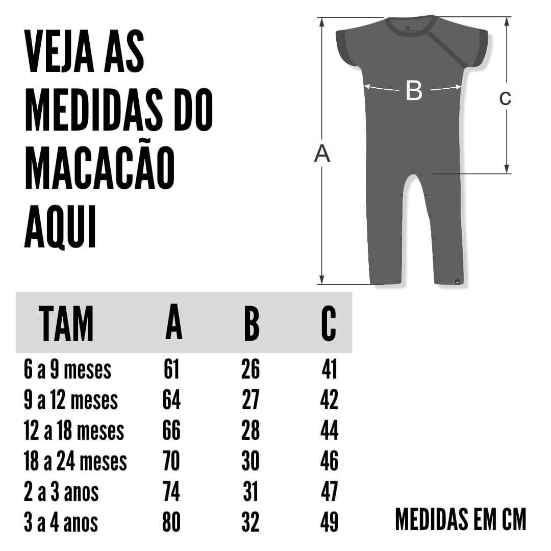 medidas tabela de medidas
