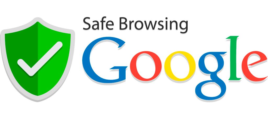 Google Safe - Drone Parts