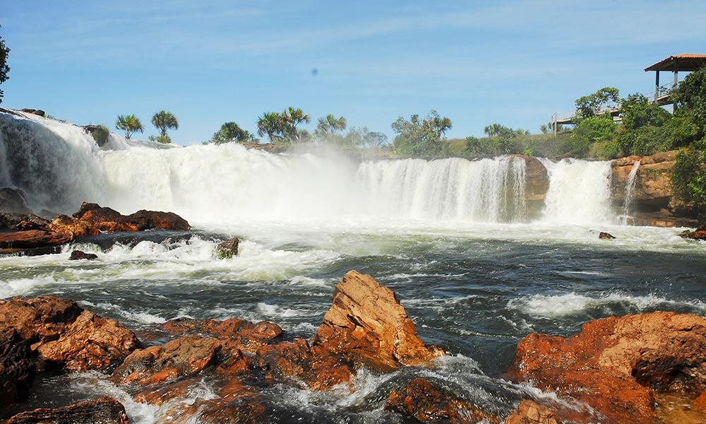 jalapão cachoeiras
