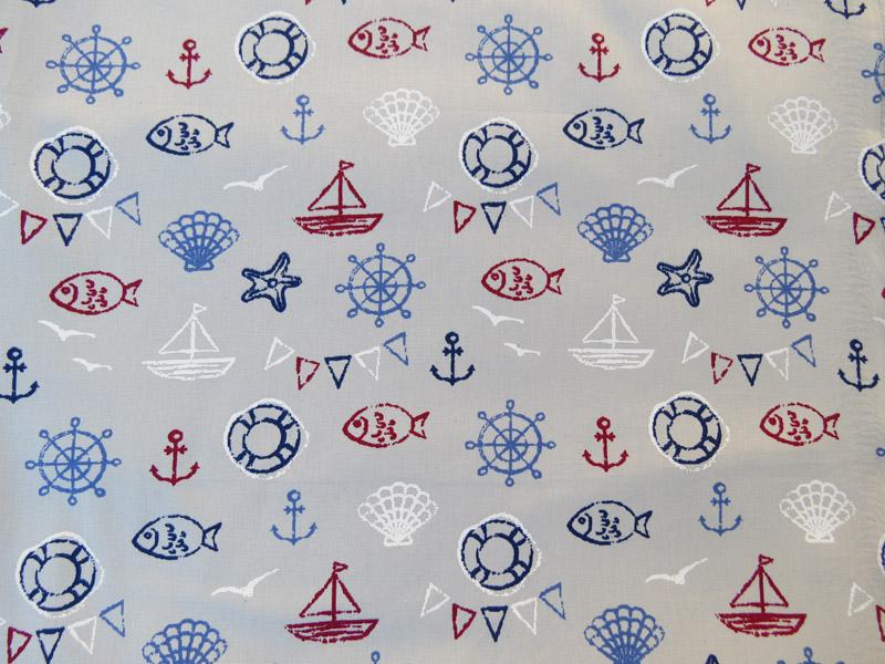 estampa navy