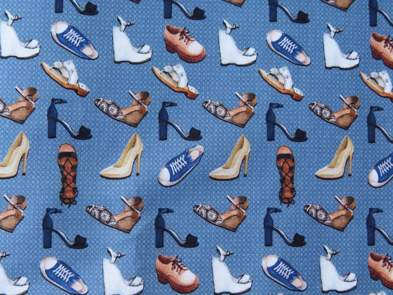 estampa shoes