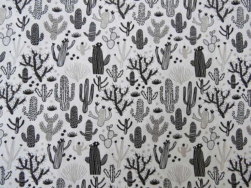 estampa cactus