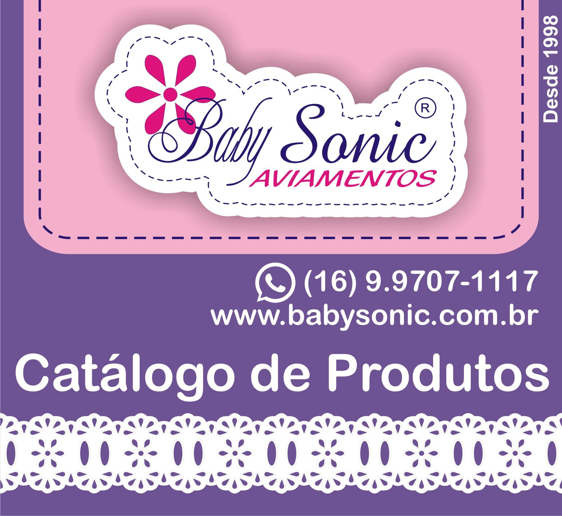 Catalogo Baby Sonic