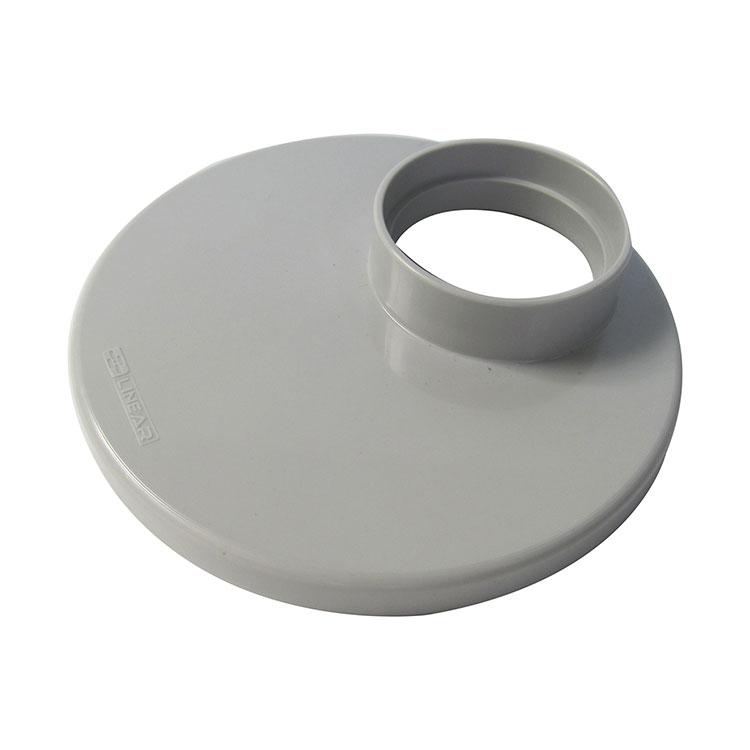 Bolsa Acoplável PVC para Caixa Sifonada