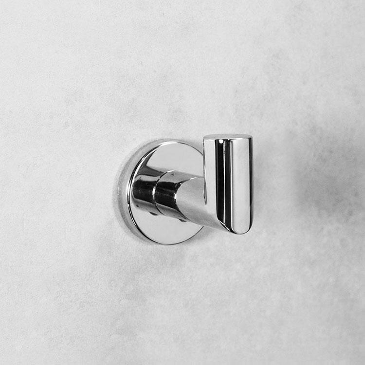 Cabide 10913 para Banheiros e Lavabos