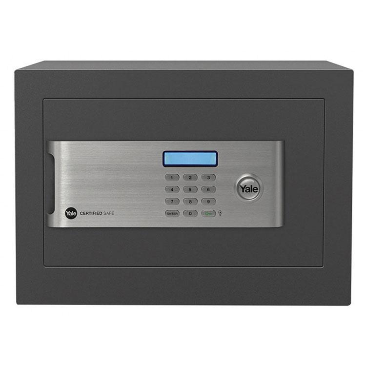 Cofre Digital Pequeno - Certificado Home