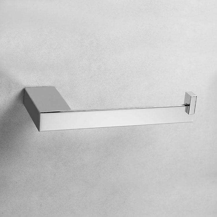 Porta Papel 106060 para Banheiros e Lavabos