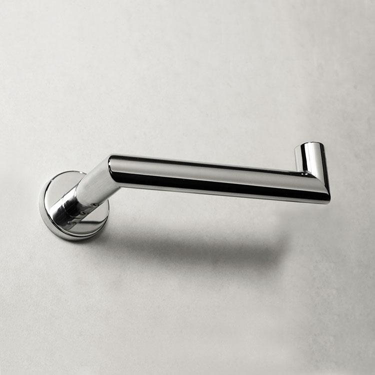 Porta Papel 10913 para Banheiros e Lavabos